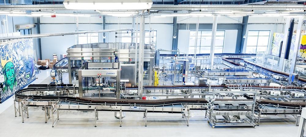 Craft brewery eliminates bottling line bottleneck