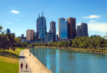 Better urban design could create healthier cities