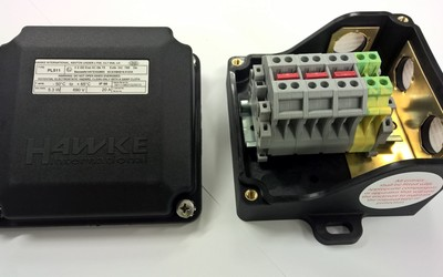 Hawke International PL511 increased safety enclosure