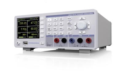 Rohde & Schwarz HMC8015 power analyser