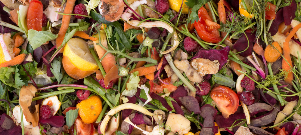 Global standard will facilitate management of food loss and waste