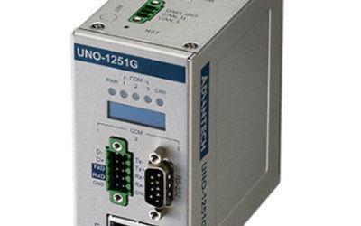 Advantech UNO-1251G IoT gateway