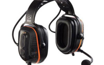 Sensear SM1P headset