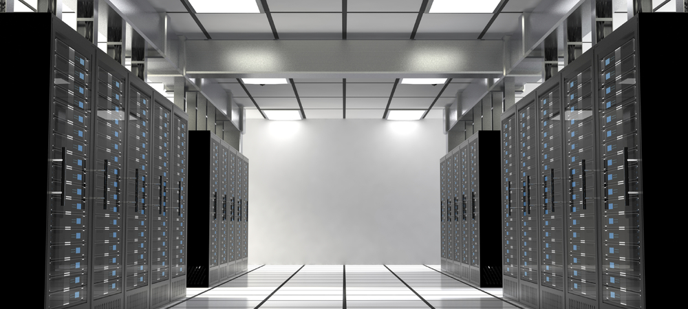 Saving energy in data centres