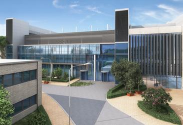 Molecular Horizons: Wollongong's $80 million research centre