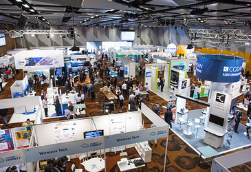Comms Connect Melbourne — just weeks away!