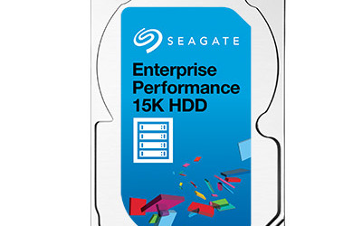 Seagate Enterprise Performance 15K HDD v6 hard drive