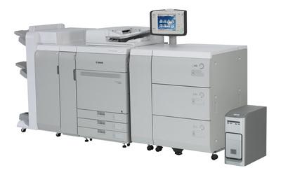 Canon imagePRESS C850/C750/C650 printer