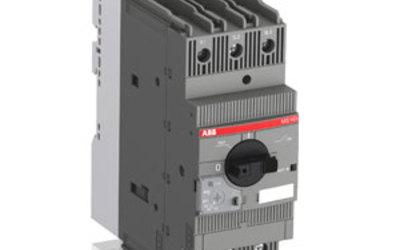 ABB MS165 manual motor starter
