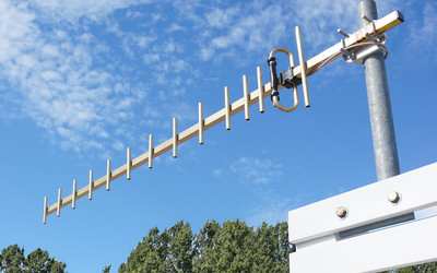 RFI Wireless YW15-6989 yagi antenna