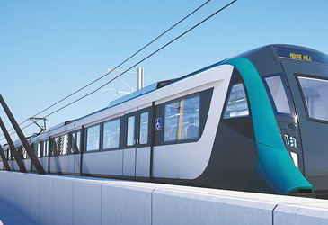 Sydney Metro Northwest's radio revolution