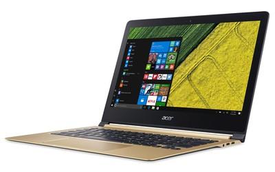Acer Swift 7 lightweight notebook PC