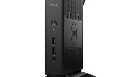 Dell Quad Core 5060 thin client