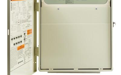 Pentair EasyTouch Plug n Play control system