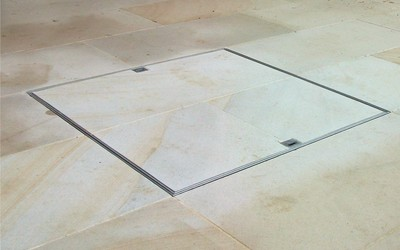 Creative Drain Solutions Access Cover