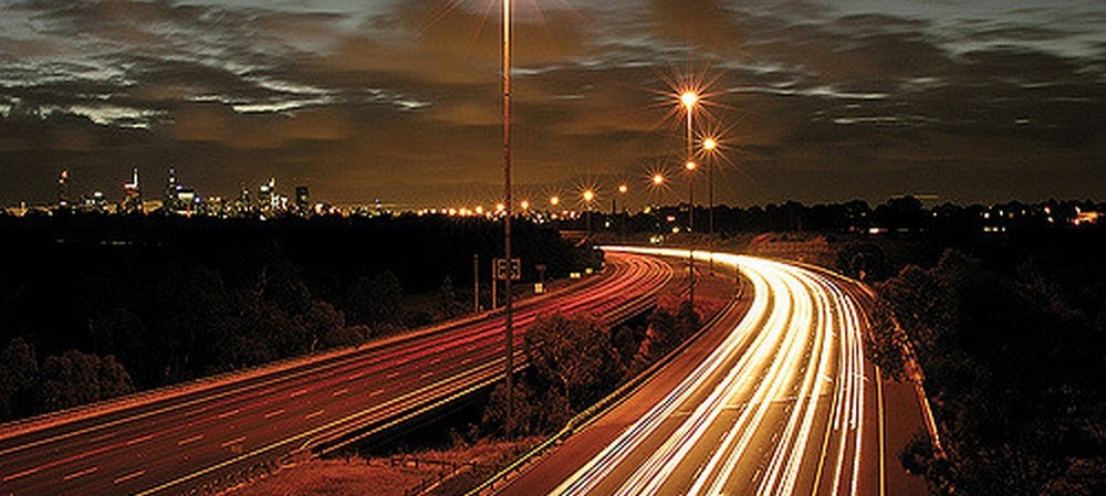 Vic trials street lamps for air quality monitoring