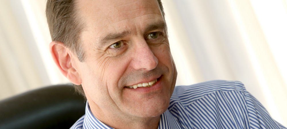 CEO Insights: Wayne Driver