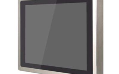 ViTAM-815 15″ IP66/IP69K stainless steel panel PC
