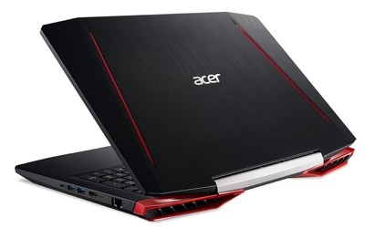 Acer Aspire VX 15 notebook