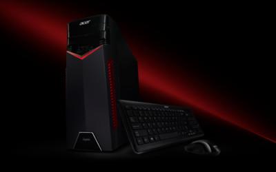 Acer Aspire GX desktop PC