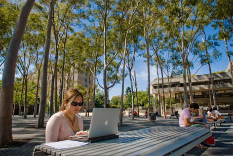 Macquarie University Revamps Wired And Wireless Networks