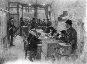 1900_New_York_polling_place
