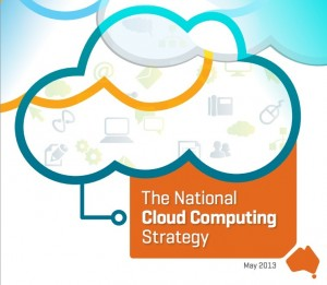 CloudComputingStrategy
