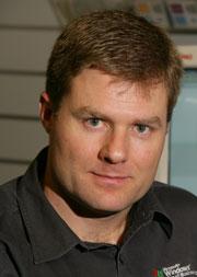 Dean Calvert, Calvert Technologies
