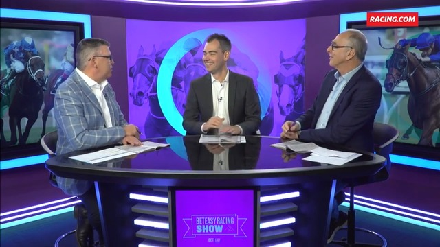 The Bet Easy Racing Show - 20.04.19