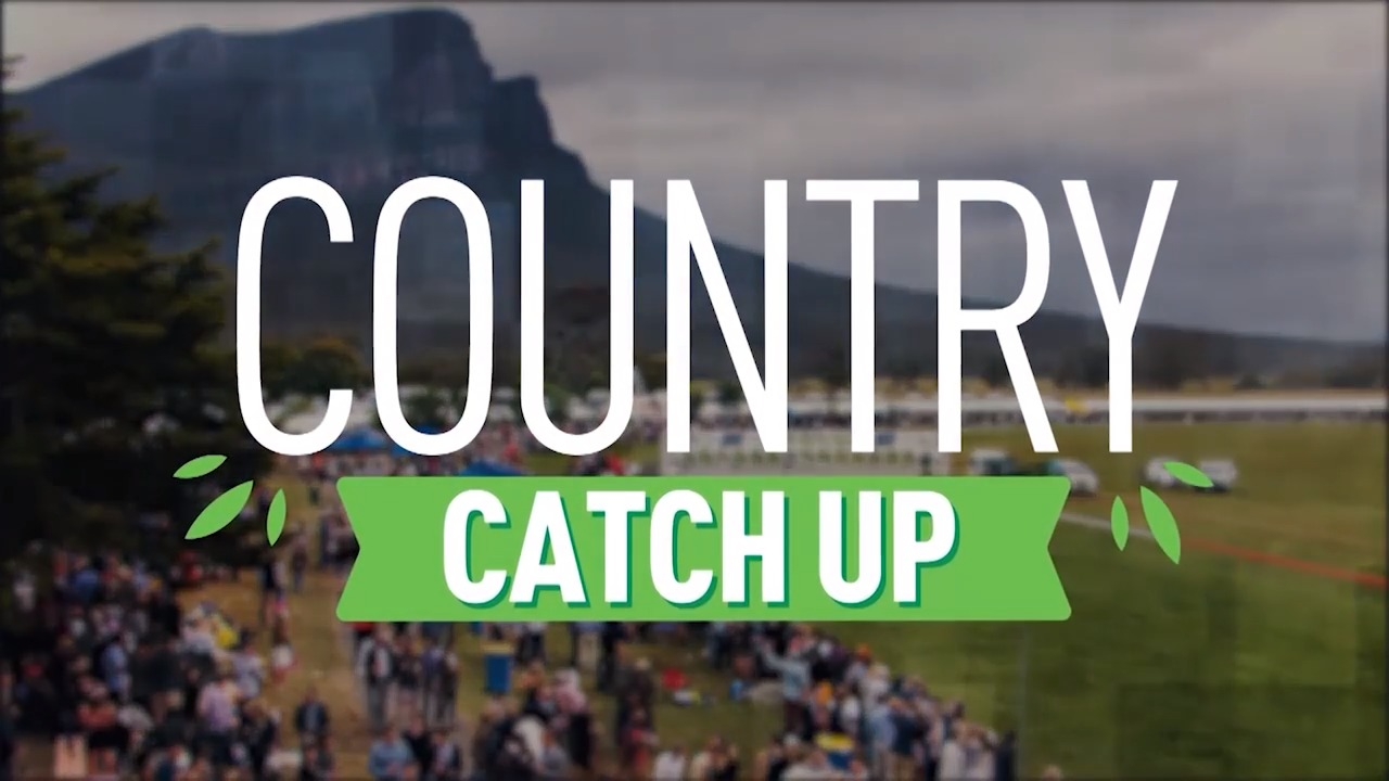 Country Catch Up - 19.06.19
