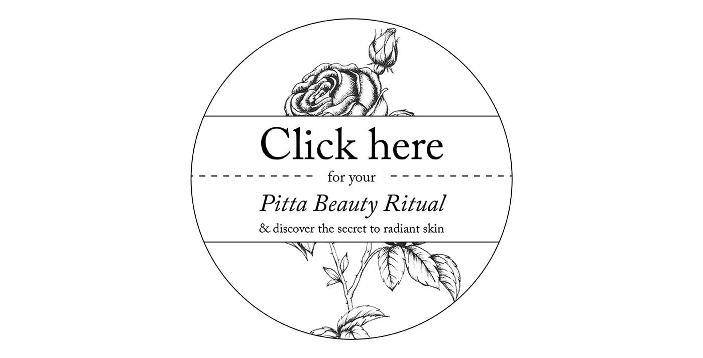 Pitta Circle Beauty Ritual Link2