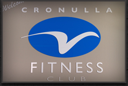 Cronulla Fitness Club