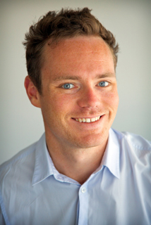 Rhys Donovan for Osteopathy in Cronulla