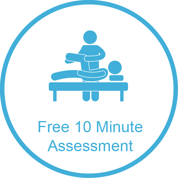 Free 10 Minute Health Assessment Cronulla