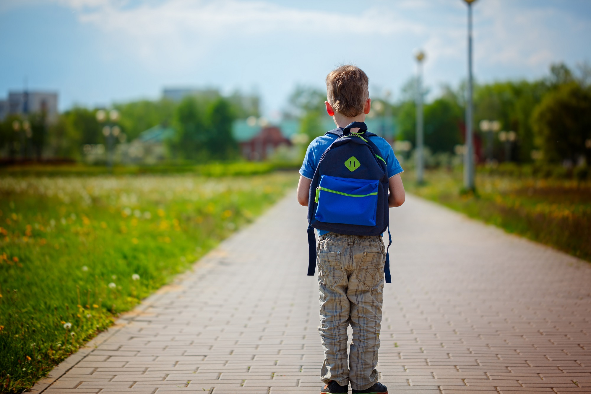 00b44fa2a12f Are your children beginning to experience the back to school jitters…   AMELIA FLORES-KATER offers her top tips for getting your children  emotionally ready ...
