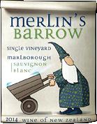 Merlins Barrow