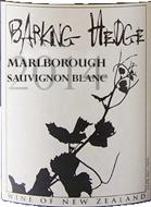 Barking Hedge