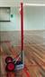 Badminton Posts Wheelaway