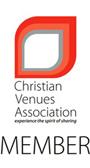 Christian Venues Association Member