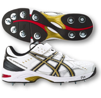 Asics Gel Speed Menace Lo Bowling Shoes