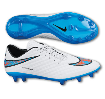 Nike Hypervenom Phantom FG Football Boot