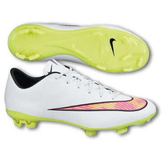 Nike Mercurial Veloce II FG Football Boot