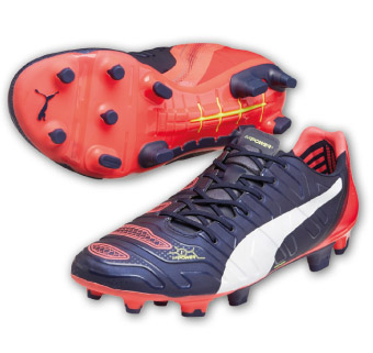 Puma evoPower 1.2 FG Football Boot