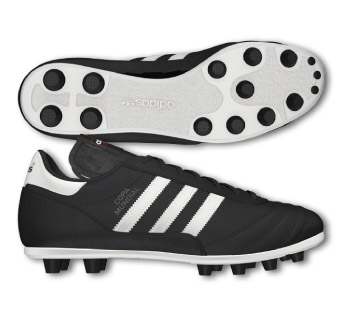 Adidas Copa Mundial Leather Football Boot