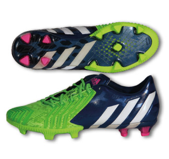 Adidas Predator Instinct FG Football Boot