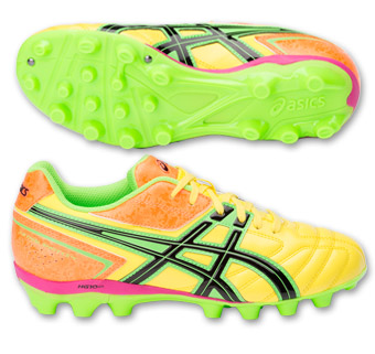 Asics Lethal Shot CS 4 GS Football Boot