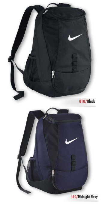 nike swoosh backpack nike club team swoosh backpack 225b4d0b4f396