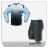 Goal Keeping Clothing