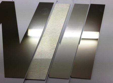 Lasermade Materials