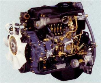 Mitsubishi 4D34 Diesel Engine 4D34 OA 4D34 2A 4D340A 4D342A Engine